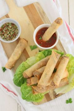 Appetizers for party vegetarian vegan recipes 52 ideas Snacks Für Party, Appetizers For Party, Good Food, Yummy Food, Asian Recipes, Healthy Recipes, High Tea, Food Porn, Brunch