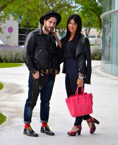Street Style Elche Bloggers Fashion Week