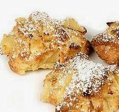 i migliori siti di cucina apfel kekse biscottini tedeschi