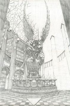 Image result for david finch art