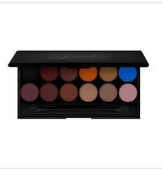 Sleek MakeUp iDivine Eyeshadow Palette 132g  Sunset ** Read more reviews of the product by visiting the link on the image.
