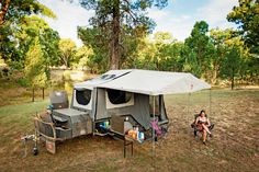 Here are 9 Awesome Camping Spots in the Great Western Plains Visit: https://www.travelin.com.au/articles/9-Awesome-Camping-Spots-in-the-Great-Western-Plains-04017