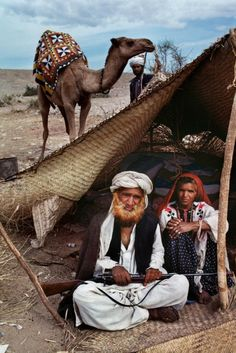 Steve McCurry, Baluchistan, Pakistan