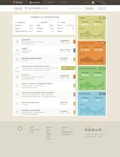basis dribbble dawg1 35 Graphically Detailed Dashboard Designs