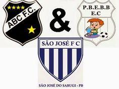 Portal Esporte São José do Sabugi: Escolinha do São José confirma participação no Tor...