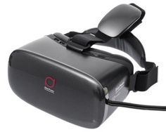Deepoon E2 3D VR Glasses Virtual Reality Virglass Panorama View