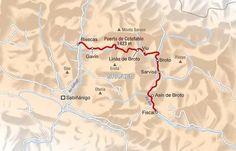 Puerto de Cotefablo  ( MOTORRAD-Reisetipps: Die 10 besten Pässe der Pyrenäen(Teil 10)Platz 9: Puerto de Cotefablo )