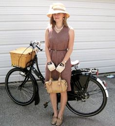 New correspondent Neil Fein discusses the Tweed Ride experience and how you can get involved.