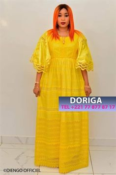 African Lace Styles, African Dresses For Women, African Fashion Dresses, African Clothes, Kitenge Designs Dresses, Ethnic Dress, African Beauty, Caftans, Basin