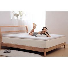 "Rest-Medic 8"" Regalia Memory Foam Mattress $139"