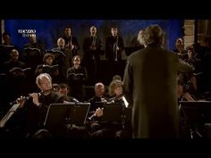 ▶ Bach: Mass in B minor, BWV 232 | Jordi Savall - YouTube