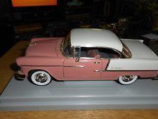 American Muscle  / Ertl 1955 Chevrolet  Bel-Air Hardtop