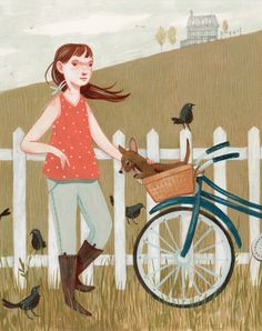 FLOW DIARY — Rebecca Green