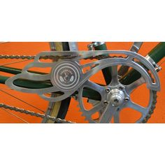 Grand Cru Plume Alaire Chainguard - Chainguards, Frame Protectors, Kickstands - Accessories