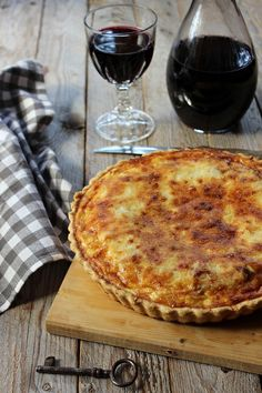 Quiche Lorraine, Food And Drink, Pizza, Cheese, Wedding, Instagram, Recipes, Casamento, Weddings