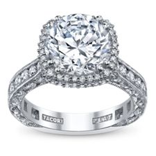 Tacori Engagement Rings - OH HOW BAD I WANT IT!!!!!!