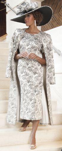 Annie Jacket Dress