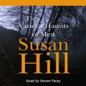 """A woman vanishes in the fog up on """"the Hill"""", an area locally known for its tranquillity and peace. The police are not alarmed; people usually disappear for their own reasons. But when a young girl, an old man, and even a dog disappear, no one can deny that something untoward is happening in this quiet cathedral town."""