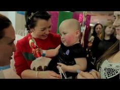 A very Merry Christmas to all our supporters. Thank you for all your support in 2012. We hope you enjoy this video of our patients at their very own Christmas party.