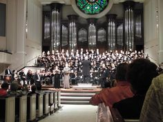 Christmas! performed by Plano Civic Chorus - Visit Plano