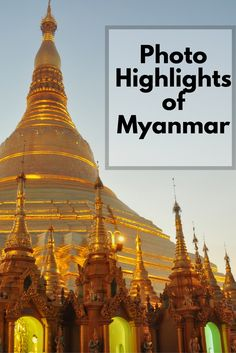 In February 2016 we traveled to Myanmar. My husband, son and I were the first family members in more than 60 years to return to the place where my grandmother and her sisters had grown up. Both Bub and I, being Canadian needed tourist visa's but since Daddy is from the Philippines he could travel to the country for 14 days without a visa. After that he too would need a visa so we kept our trip within the 14 days.