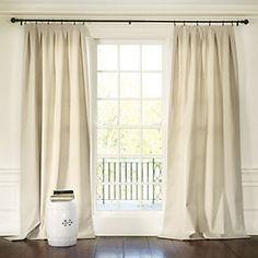 Where to find velvet curtains? Shop Ballard Designs for stylish velvet curtains, velvet curtain panels, velvet drapes and more! Drapery Panels, Panel Curtains, Bedroom Curtains, Trellis Panels, Velvet Drapes, Pleated Curtains, Box Pleats, New Living Room, Living Area