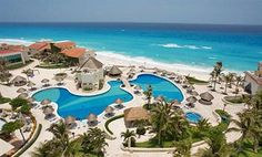 Grand Park Royal Cancun Caribe All Inclusive (Cancun, Mexico)