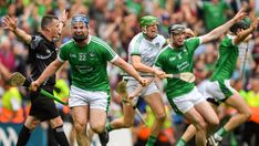 Limerick's success in this year's All-Ireland Senior Hurling Final brought relief, joy and pride to a county renowned for its love of sport. World Of Sports, Sports Stars, Photo Credit, Ireland, Pride, Soccer, Pure Products, Running, Glow