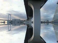 (HD) Tokyo Sky Drive 01