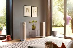 linn products 5 series has two stylish new systems offering a unique solution for music in the home with 'exakt technology'.