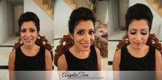 LOS ANGELES INDIAN WEDDING SOUTH ASIAN BRIDAL MAKEUP ARTIST | RITIKA KAUR | ANGELA TAM >> MAKEUP ARTIST AND HAIR DESIGN TEAM
