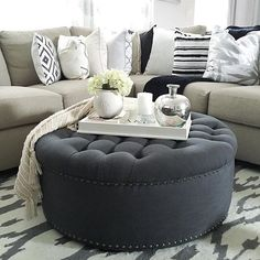28 Best living room images | Living Room, Coffee table rectangle ...