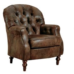 Chairs - Club Truscott Club Chair by Best Home Furnishings - Becker Furniture World - Upholstered Chair Twin Cities, Minneapolis, St. Paul, Minnesota Furniture Store