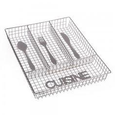 """Range-couverts """"Cuisine"""""""