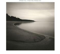 Midnight Hour, Sturgeon Bay, Michigan  Bill Schwab Photography