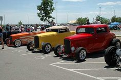 images of hot rod cars | Hot Rod and Street Rod Insurance - We know specialize in insurance ...