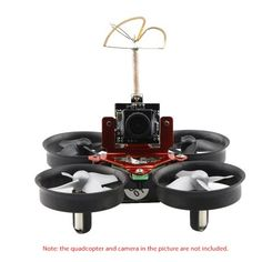 F001 Camera Fixing Mount - 1pc #offroad #hobbies #design #racing #quadcopters #tech #rc #drone #multirotors #FPV #System