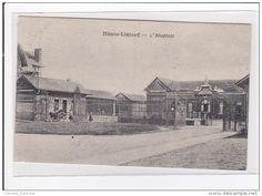 HENIN LIETARD : L'abattoir - Tres Bon Etat - France