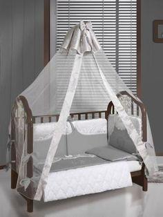 Балдахин на кроватку Esspero Tracery  — 4800р. -----------------