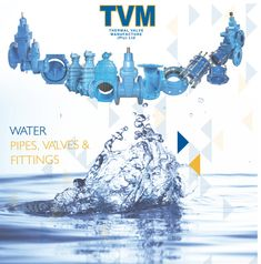 Thermal Valve Manufacture (Pty) Ltd Distributor of Water Pipes, Valves and Fittings all over South Africa. Cape Town South Africa, Industrial Pipe, Water Pipes, Products, Beauty Products