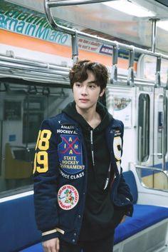 the boyz haknyeon Joo Haknyeon, Chang Min, Fandom, Produce 101 Season 2, We The Best, Kpop Boy, Vixx, Boyfriend Material, Pop Group