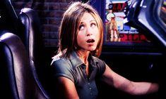 Friends Episodes, Friends Cast, Friends Gif, Friends Moments, Friends Series, Friend Memes, Friends Show, Friends In Love, Rachel Green Hair