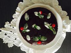 Bistro Sezóna: Čokoládový dort / nejen k narozeninám