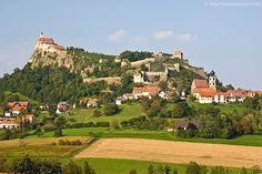 Riegersburg in der Steiermark