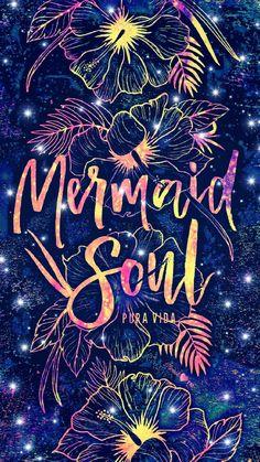 New Wallpaper Glitter Mermaid Ideas Unicorns And Mermaids, Real Mermaids, Mermaids And Mermen, Mermaid Wallpapers, Cute Wallpapers, Mermaid Wallpaper Backgrounds, Of Wallpaper, Iphone Wallpaper, Galaxy Wallpaper Quotes