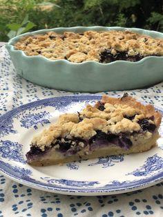 Scones, Cheesecakes, Tart, Cake Bites, No Bake Desserts, Easy Desserts, Fika, Desert Recipes, Cookie Recipes