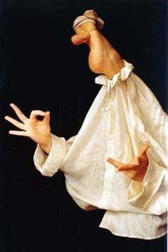 títeres de cuerpo. I - títeres de cuerpo. Ines Pasic. --- #Theaterkompass #Theater #Theatre #Puppen #Marionette #Handpuppen #Stockpuppen #Puppenspieler #Puppenspiel