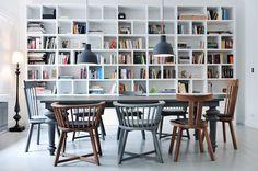 Gervasoni Gray 24 Chair