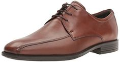 ECCO Edinburgh Bike Front, Mens Derby Shoes, Mink, 10 ½ UK (45 EU) Ecco Edinburgh shoes are stylish leather shoes with textile lining. These shoes keep strong formal attributes without losing any comfort.andlt
