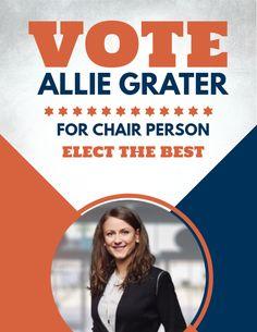34 best election campaign